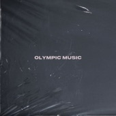 Olympic Music - Dream For A Minute (feat. Amber Woodhouse)