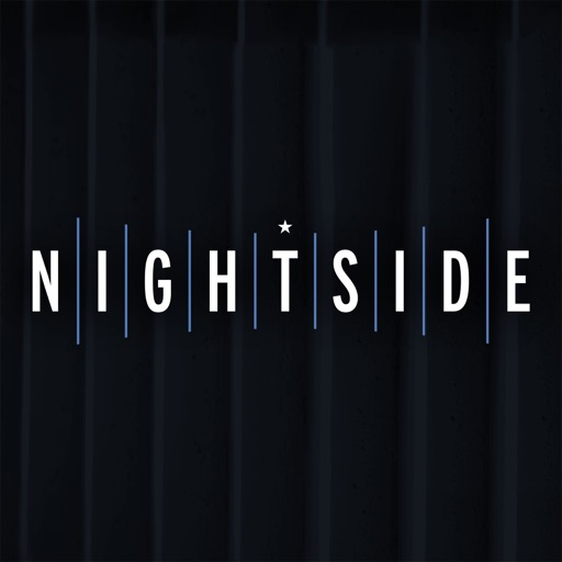 Cover image of Nightside Project