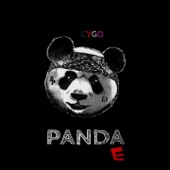 Panda E artwork