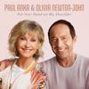 Paul Anka & Olivia Newton-John - Put Your Head On My Shoulder bild