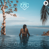 Real EBC - Be All Right artwork