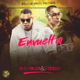 Baby Rasta y Gringo – Envuelta [iTunes Plus M4A] | iplusall.4fullz.com