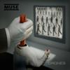 Muse - Drones artwork