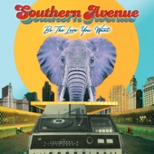 Southern Avenue - Move Into The Light