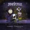Mortemia - Devastation Bound (feat. Melissa Bonny) illustration