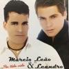 Marcio Leão e Leandro