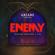 Enemy - Imagine Dragons, JID & League of Legends