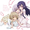 TVアニメ『天使の3P!』 Three Angels Complete Album♪