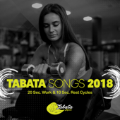 Tabata Songs 2018 (20 Sec. Work & 10 Sec. Rest Cycles)