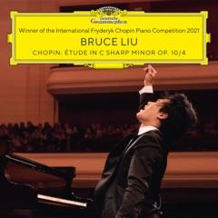 """Études, Op. 10: No. 4 in C-Sharp Minor """"Torrent"""" (Live)"""
