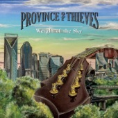 Province of Thieves - Wave the Ocean