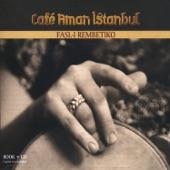 Cafe Aman İstanbul - Pendamorfi