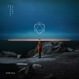 Image result for odesza a moment apart