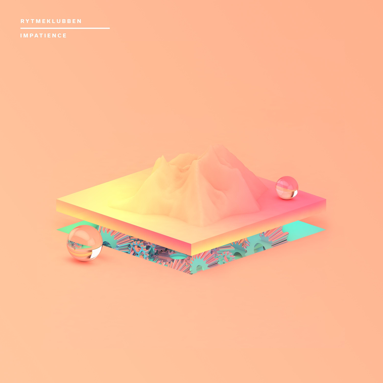 Impatience (feat. Eva) - Single