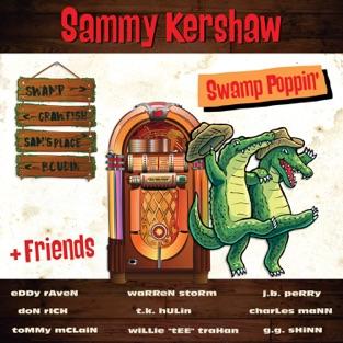 Swamp Poppin' – Sammy Kershaw