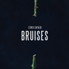 Lewis Capaldi - Bruises artwork