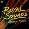 Message Music - Single