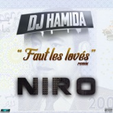 Faut les lovés (feat. Niro) - Single