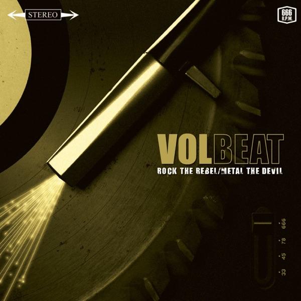 Volbeat - Sad Man