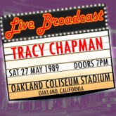 Oakland Coliseum Stadium 27th May 1989 (Live)