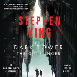 The Dark Tower I: The Gunslinger (Unabridged) audiobook