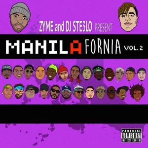 Zyme & DJ Ste3lo - Manatiling Tunay feat. Klumcee, Shanti Dope, Pok'chop, B Nasty, The Grouch, Bicasso, Sunspot Jonz & Ron Henley