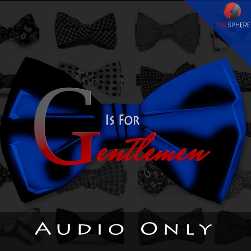 Cover image of G Is For Gentlemen (Audio)