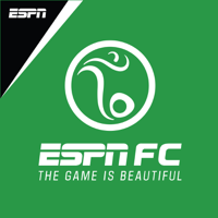Podcast cover art for ESPN FC
