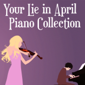 Your Lie In April Piano Collection-Cat Trumpet