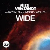 Wide (feat. Monty Wells) [Tommy Johnson Radio Edit] - Single
