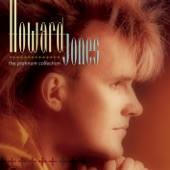 Howard Jones - Like to Get to Know You Well