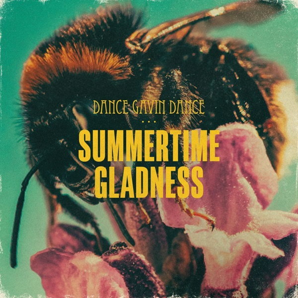 Summertime Gladness - Single