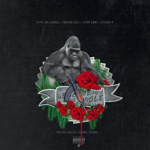 Welcome to the Jungle (Remix) [feat. Smoke Dza, Snyp Life & Styles P] - Single Mp3 Download
