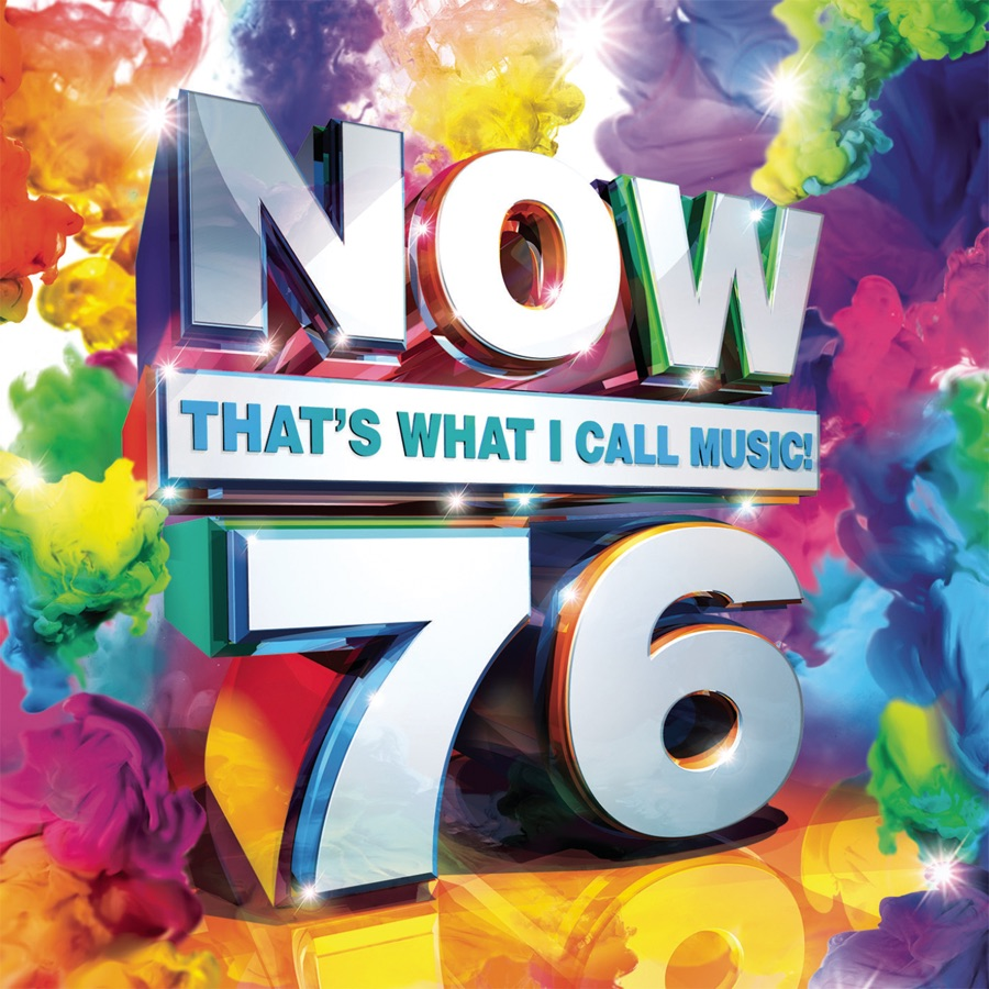 Various Artists - Now That's What I Call Music!, Vol. 76