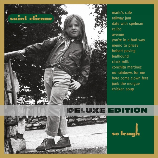 You're In A Bad Way by Saint Etienne on Mearns Indie