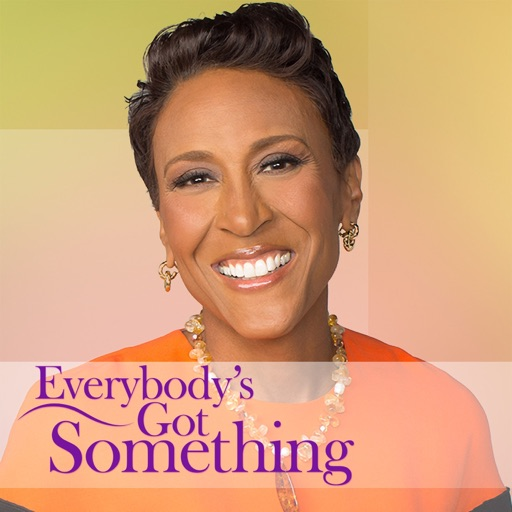 Cover image of Everybody's Got Something