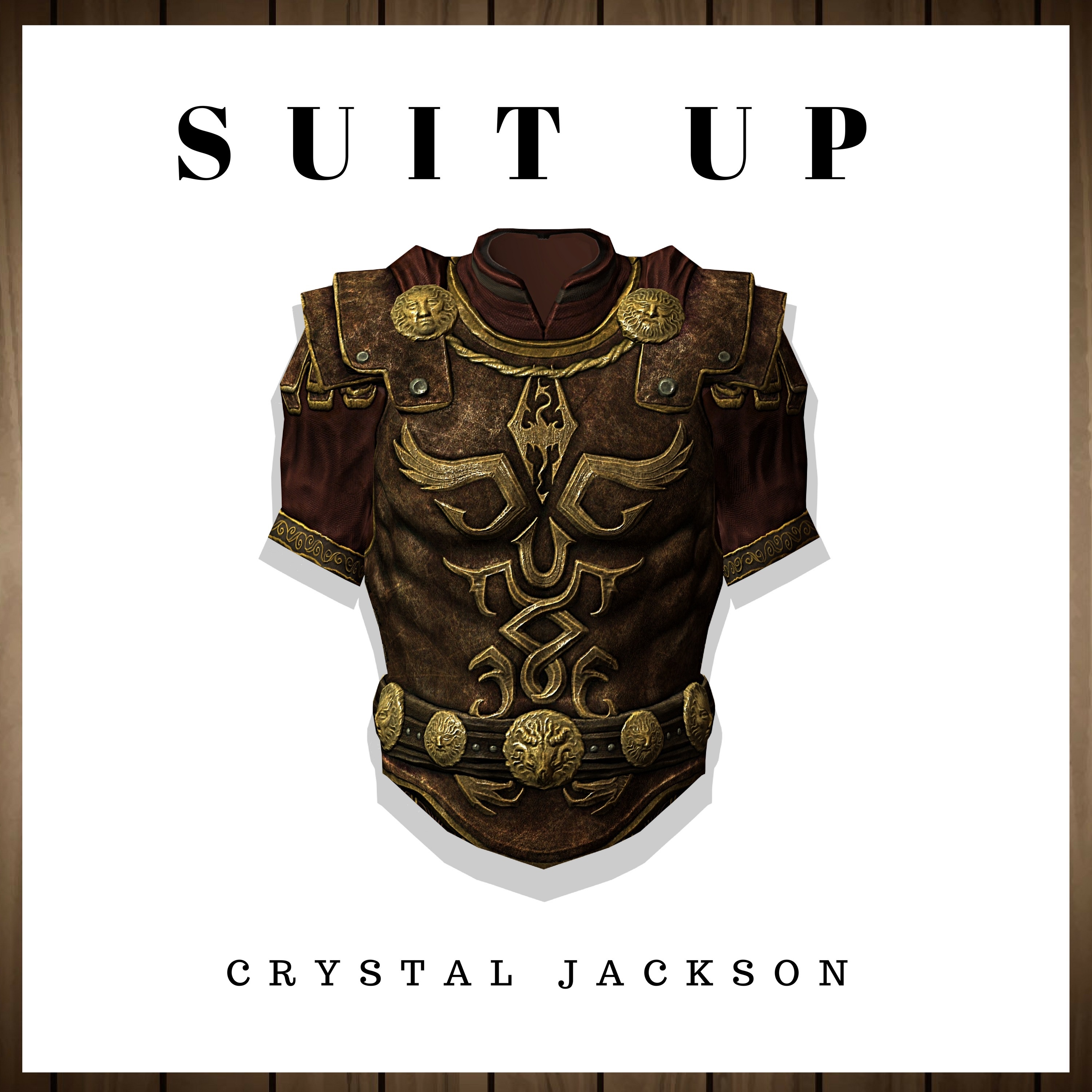 Suit Up - EP