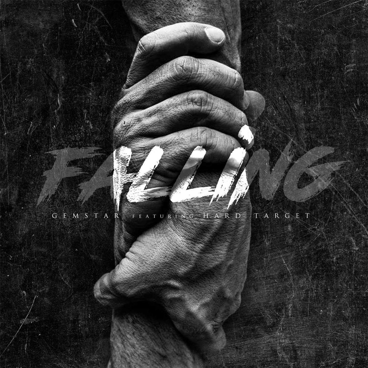 Falling (feat. Hard Target) - Single