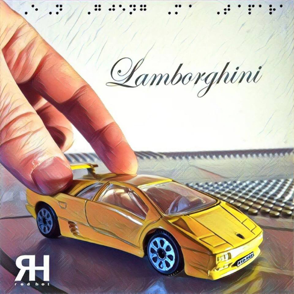 Lamborghini Single By Red Hot On Apple Music