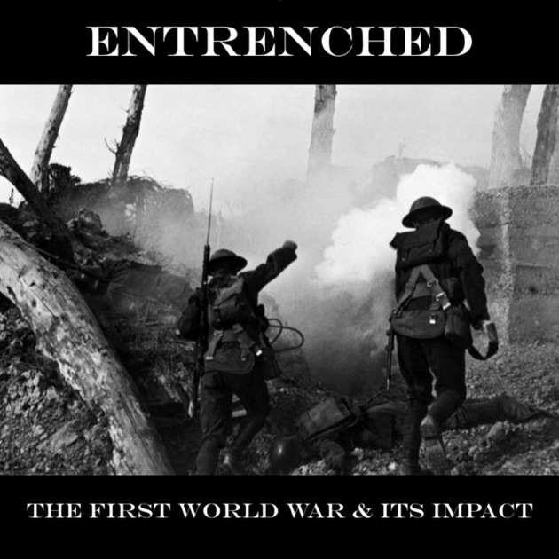 world war one and its impact