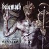 Behemoth - Towards Babylon  arte