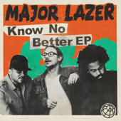 Know No Better - EP