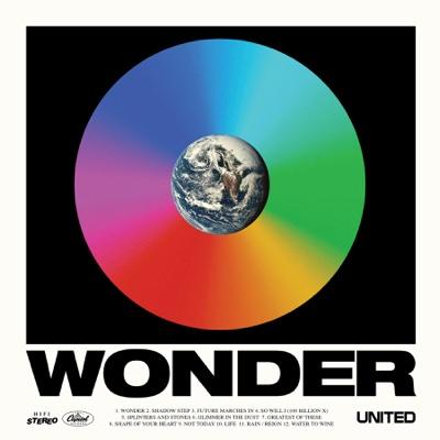 Wonder - Hillsong UNITED album