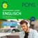 Majka Dischler, Michael Easterbrook & Elizabeth Webster - PONS Audiotraining Aufbau Englisch: Sprachtraining für Fortgeschrittene - hören, verstehen und sprechen
