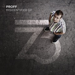 Misidentified - EP
