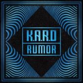 K.A.R.D Project, Vol. 2 - Rumor - K.A.R.D