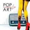 Pop Art Live ジャケット写真