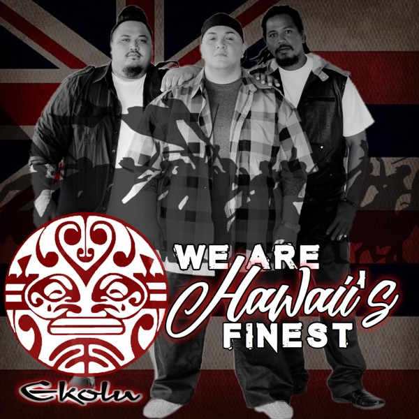 We Are Hawaii's Finest - Single