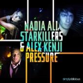 Pressure (Alesso Radio Edit) - Single