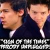 Télécharger les sonneries des chansons de Harry Styles